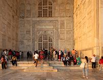 Same Day Agra Tour By Shatabdi Express