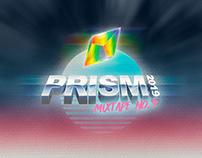 PRISM 2019 Branding