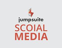 Jumpsuite Social Media Posts