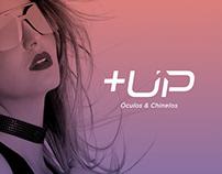 Logo +UP
