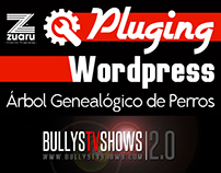Bullys TV Show - Wordpress Pluging