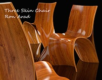 3 Skin Chair Ron Arad