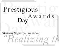 Prestigious Awards Day