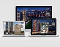Ataköy Towers Web Sitesi