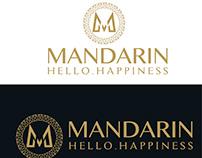 Logo Madarin hotel