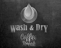 Wash&Dry coffe break_concept 2017