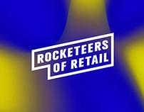 Rocketeers of Retail