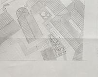 Dibujo arquitectónico análogo_2017_02_ Plancha Fletcher