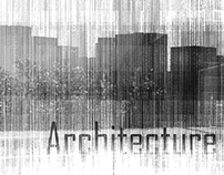 Architecture Portfolio | Cover Design