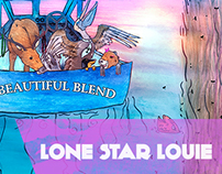 Lone Star Louie book 1