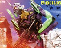 Eva01 - Prime 1 Studio - Neon Genesis Evangelion