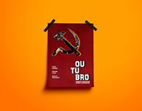 Outubro - Revolução Russa