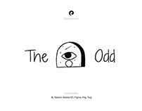 The Odd Illustration kit