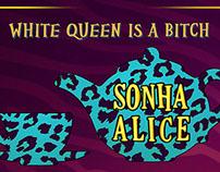 Sonha Alice // Baile Funk
