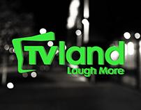 TV Land Rebrand Reel