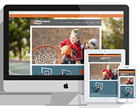 PROformance Hoops Website