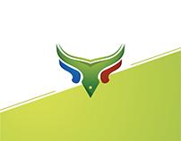 Mazraaty Brand Logo