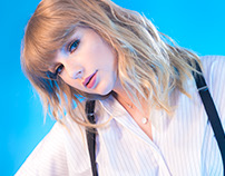 Taylor Swift for DirectTV