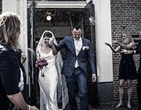 Bruiloft Heidi & Nathan