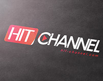 Hit Channel - Logo