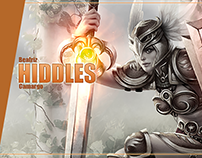 Capa Facebook - Leona (League of Legends)