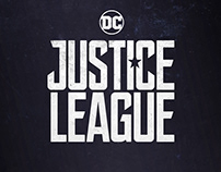 Justice League Identity