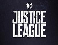 Justice League Identity