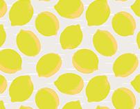 🍋 Lemon my life SS16
