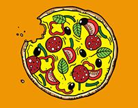 Pizza33 / Sushi33