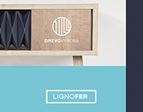 Corporate design LIGNOFER