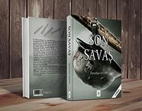 Book Cover Design / Kitap Kapağı Tasarımı