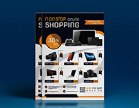 Online Product Flyer
