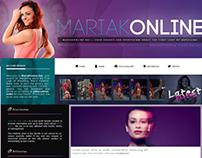 Marina K Online