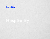 Logo Collection – Hospitality