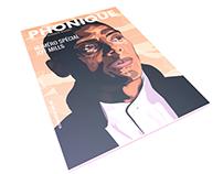 PHONIQUE - Magazine
