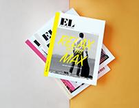 Executive Life magazine