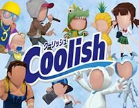 Coolish Game Characters