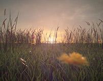 Grass CGI