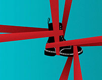 Report Design: Bootstraps Tangled In Red Tape