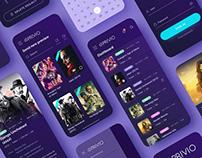 Privio app
