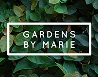 Gardens by Marie