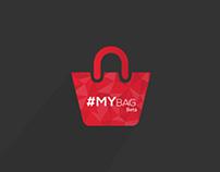 #My Bag