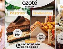 Restaurant & Food Template