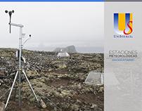 Catalogo Estación Meteorológica
