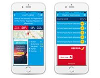 Weather Watchman App