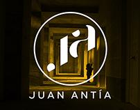 Personal Identity - Juan Antía