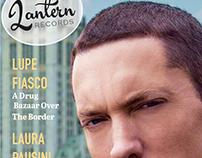 Lantern Records Magazine