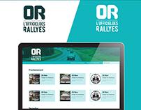 L'officiel des Rallyes