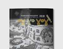 Ay Ya Yay! Mariachi Magazine