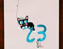 Laura - 23 - Birthday